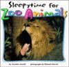 Sleepytime for Zoo Animals - Caroline Arnold, Richard Hewett