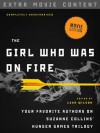 The Girl Who Was on Fire - Movie Edition, Extra Movie Content - Leah Wilson, Ned Vizzini, Lili Wilkinson, Adrienne Kress, Terri Clark, Cara Lockwood, Blythe Woolston, Jackson Pearce, Mary Borsellino, Sarah Darer Littman, Bree Despain, Elizabeth M. Rees, Diana Peterfreund