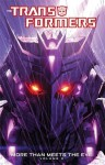 Transformers: More Than Meets the Eye, Vol 2 - Alex Milne, James Roberts, Nick Roche