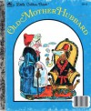 Old Mother Hubbard (Little Golden Book) - Aurelius Battaglia, Golden Press