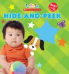 Hide-and-Peek - Jill Ackerman, Odette Ross, Ken Karp