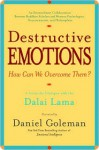 Destructive Emotions - How Can We Overcome Them? - Daniel Goleman