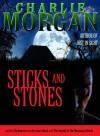 Sticks and Stones - Charlie Morgan