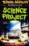 Science Project - Nicholas Pine