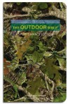 The Outdoor Bible King James Version New Testament with Psalms and Proverbs: Mothwing Sportsman's Edition - Bardin & Marsee Pub, Bardin Robert
