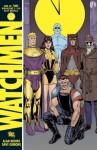 Watchmen (International Edition) - Dave Gibbons, Alan, H.B. Moore