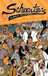 Schwartz's Hebrew Delicatessen: The Story - Bill Brownstein, Michel Rabagliati, Michel Rabagliatti