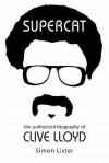 Supercat - Simon Lister