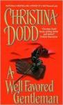 Well Favored Gentleman - Christina Dodd