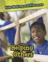 Helping Others - Elizabeth Raum