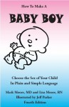 How to Make a Baby Boy - Mark Moore, Lisa Moore