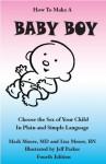 How to Make a Baby Boy - Mark Moore, Lisa Moore