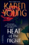 Heat Of The Night (By Request 3'S) (By Request 3's) - Karen Young