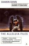 The Alleluia Files - Sharon Shinn
