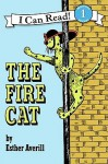 The Fire Cat (Turtleback School & Library Binding Edition) (I Can Read! - Level 1) - Esther Averill