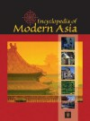 Encyclopedia of Modern Asia - Charles Scribners & Sons Publishing