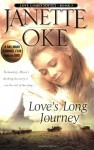 Love's Long Journey - Janette Oke