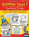 Grammar Tales Teaching Guide - Pamela Chanko