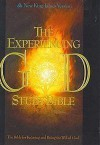The Experiencing God Study Bible/New King James Version - Henry T. Blackaby, Claude V. King