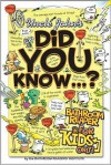 Uncle John's Did You Know?: Bathroom Reader for Kids Only (Uncle John's Bathroom Reader for Kids Only) - Bathroom Readers' Institute