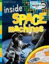 Inside Space Machines - Steve Parker