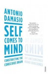 Self Comes to Mind: Constructing the Conscious Brain. - Antonio R. Damasio