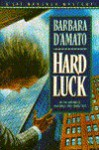 Hard Luck: A Cat Marsala Mystery - Barbara D'Amato