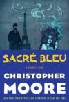 Sacré Bleu - Christopher Moore