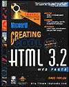 MacWorld Creating Cool HTML 3 Web Pages - Dave Taylor