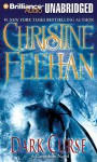 Dark Curse (Carpathians, #19) - Phil Gigante, Christine Feehan, Jane Brown