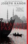 Istanbul Passage: A Novel - Joseph Kanon
