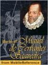 Don Quixote & The Exemplary Novels of Cervantes - Miguel de Cervantes Saavedra