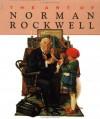 Art of Norman Rockwell - Ariel Books