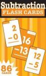 Subtraction (Flash Kids Flash Cards) - Flash Kids Editors