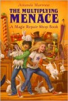 The Multiplying Menace - Amanda Marrone