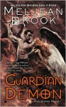 Guardian Demon (The Guardians #8) - Meljean Brook