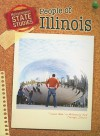 People of Illinois (Heinemann State Studies) - Andrew Santella