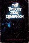 The Twilight Zone Companion (softcover) - Marc Scott Zicree