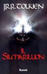 Il Silmarillion - J.R.R. Tolkien, J.R.R. Tolkien, Francesco Saba Bardi