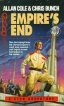 Empire's End - Allan Cole, Chris Bunch