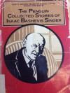 The Penguin Collected Stories Of Isaac Bashevis Singer - Isaac Bashevis Singer