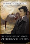 The Adventures and Memoirs of Sherlock Holmes - Sidney Paget, Arthur Conan Doyle