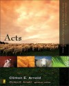 Acts (Zondervan Illustrated Bible Backgrounds Commentary) - Clinton E. Arnold