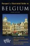 Passport's Illustrated Travel Guide to Belgium - George MacDonald