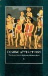 Coming Attractions 4 - Lesley Krueger, Rohinton Mistry
