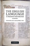 English Language - Charles Laurence Barber, Joan C. Beal, Philip A. Shaw