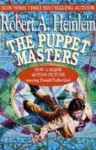 The Puppet Masters - Robert A. Heinlein, Lloyd James