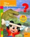 Que Sabes de Los Dinosaurios? - Walt Disney Company, Carolina Barrera Botero, Elisabeth Cohen