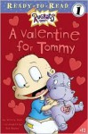 A Valentine for Tommy - Wendy Wax