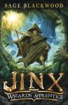 Jinx: The Wizard's Apprentice - Sage Blackwood